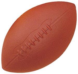 Martin Coated Foam Footballs