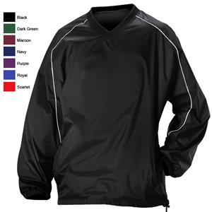 Alleson 3J10A Adult Travel Multi Sport Jackets CO