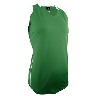 Alleson Women's Sleeveless Softball Jerseys CO