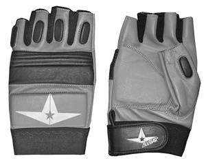 All-Star Adult Pro Lineman's Football Gloves