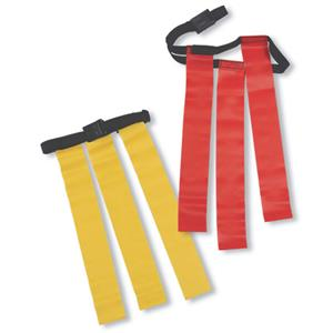 ALL-STAR Clamp Buckle Flag Football Belts