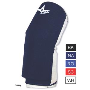 All-Star Extra Long Sports Protective Knee Pads