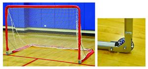 FOLDING MULTI PURPOSE GOAL SPORTS EQUIPMENT