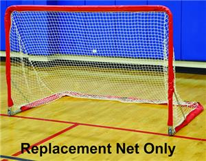 Replacement Net For Folding Multi-Purpose Goal