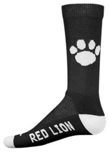 Red Lion Happy Paws Crew Socks