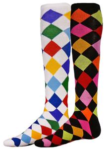 Red Lion Prankster Athletic Socks - Closeout