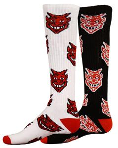 Red Lion Bub Athletic Socks