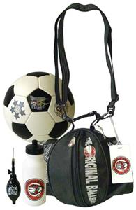 Original Volleyball/Soccer Ballbag Complete Pkg.