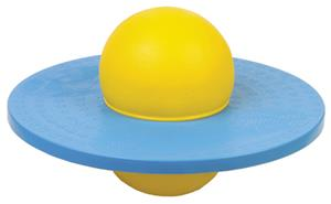 Champion Sports Balance Platform Fitness Balls