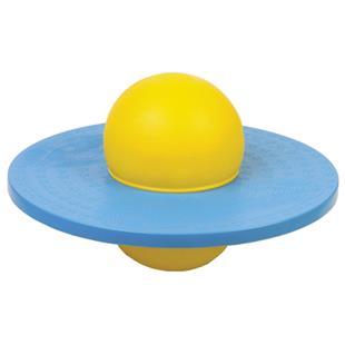 Champion Sports Balance Platform Fitness Balls