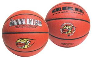Synthetic Leather Indoor/Outdoor Basketball
