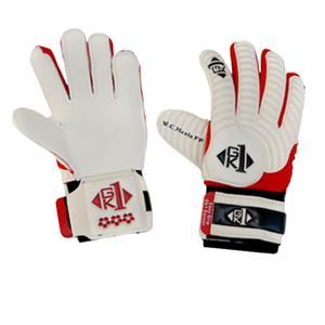"""GK1 """"W.C. Meola Finger Pro"""" Soccer Goalie Gloves"""