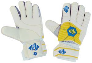 GK1 Azzurri Soccer Goalie Gloves