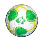 "GK1 ""Brazilero"" Match Soccer Ball"