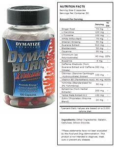 dymatize fat burn pantip