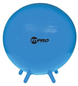 "Champion Fitpro Ball With Legs 21.5"" Exercise Ball"
