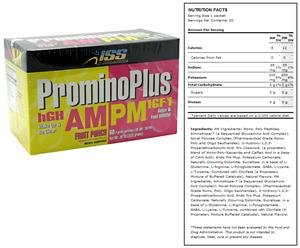ISS ProminoPlus AM/PM Dietary Supplement