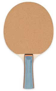 Champion Table Tennis Paddles Sand Face - 5 Ply