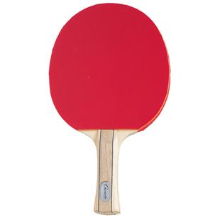 Champion Table Tennis Paddles Rubber Face 7 Ply