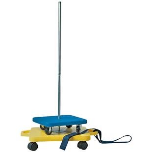 Champion Sports Scooter Stacker-Holds 16 Scooters