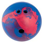 Champion 5lb Lightweight Rubber Bowling Ball