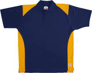 Game Sportswear &quot;Hall of Fame&quot; Polos