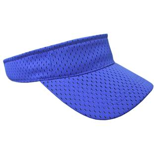 H5 Athletic Mesh Baseball Visor-Closeout
