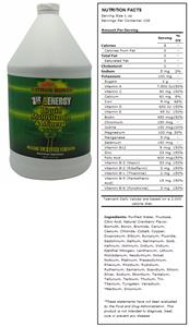 1st Step for Energy Vitamin & Mineral Supplement