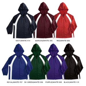 "Game Sportswear ""Legend"" Warm-up Jackets"