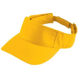 High Five Sport Baseball Twill Visors