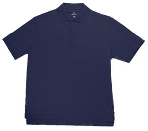 Game Sportswear The Station Polos