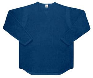 H5  Fleece Baseball Training Pullover Closeout