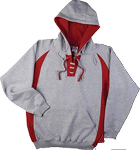 Game Sportswear The Freestyle Laced Hoodies