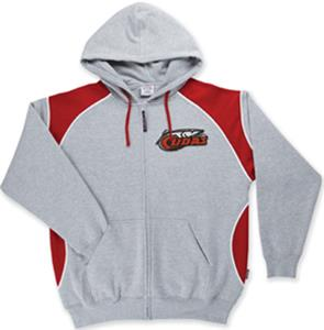 "Game Sportswear ""The Zone"" Saddle Hoodie"