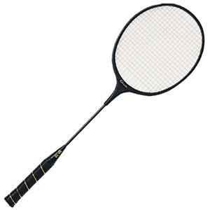 Champion Sports Molded ABS Frame Badminton Racket