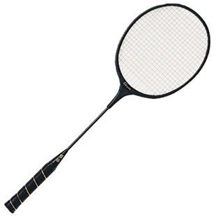 Champion Sports Molded ABS Frame Badminton Racket