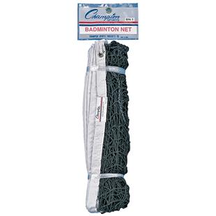 Champion Sports Badminton Nets 18-Ply 21' x 2.5'