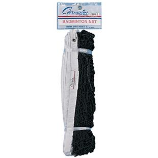 Champion Sports Badminton Nets 12-Ply 21' x 2.5'
