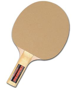 Table Tennis Ping Pong 5 Ply Sand Face Paddle