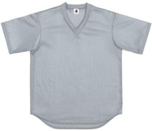 Pro Mesh V-Neck Baseball Jerseys-Closeout