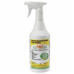 Adams BAC-SHIELD Anti Bacteria Spray