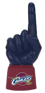 UltimateHand Foam Finger NBA Cleveland Cavaliers