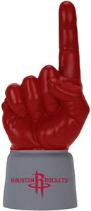UltimateHand Foam Finger NBA Houston Rockets Combo