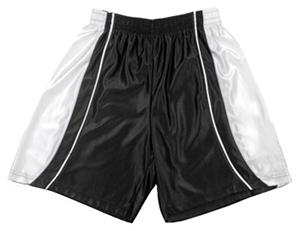A4 Youth Teardrop Dazzle Basketball Shorts CO