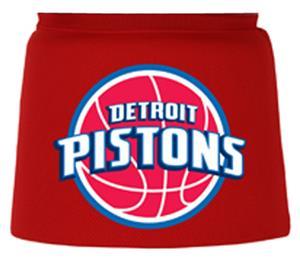 Foam Finger NBA Detroit Pistons Jersey Cuff