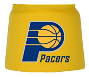 Foam Finger NBA Indiana Pacers Jersey Cuff