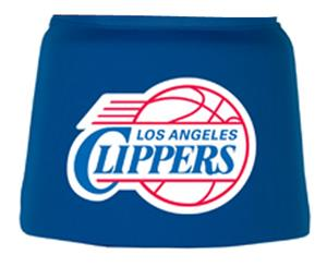 Foam Finger NBA LA Clippers Jersey Cuff