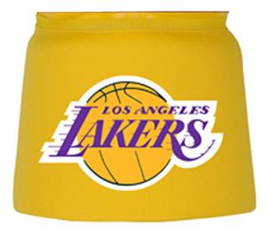Foam Finger NBA LA Lakers Yellow Jersey Cuff