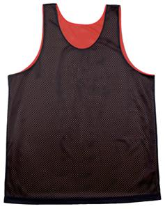 A4 Youth Reversible Mesh Basketball Tank Jerseys