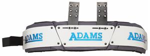 "Adams ""Boss"" Football Shoulder Pad Rib Pads"